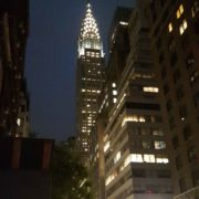 Chrysler Building NYC | wat-erleben