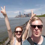Governors Island NYC | wat-erleben