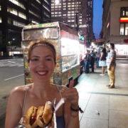 Hotdogs in NYC | wat-erleben