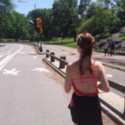 Joggen im Centralpark | wat-erleben