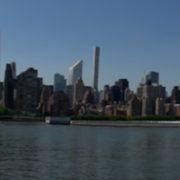 Skylineview NYC from Queens | wat-erleben