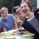 Erster Abend bei der Gastfamilie | wat-erleben
