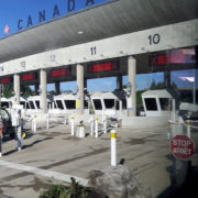 Grenzübergang Kanada | wat-erleben