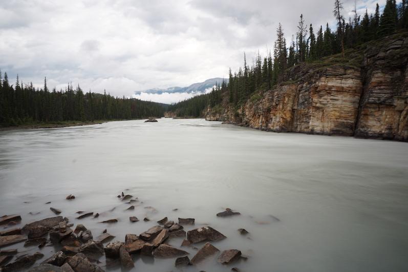 Athabasca River |wat-erleben
