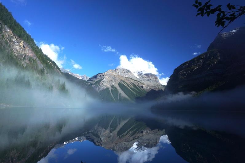 Kinney Lake I | wat-erleben