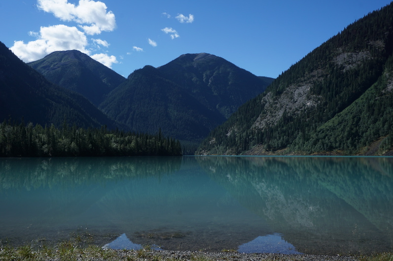 Kinney Lake III | wat-erleben