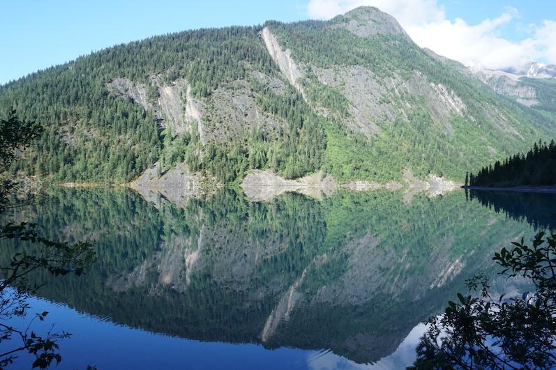 Kinney Lake II| wat-erleben