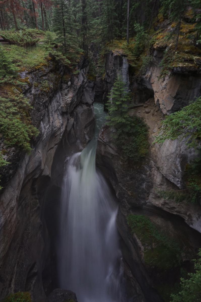 Maligne Canyon | wat-erleben