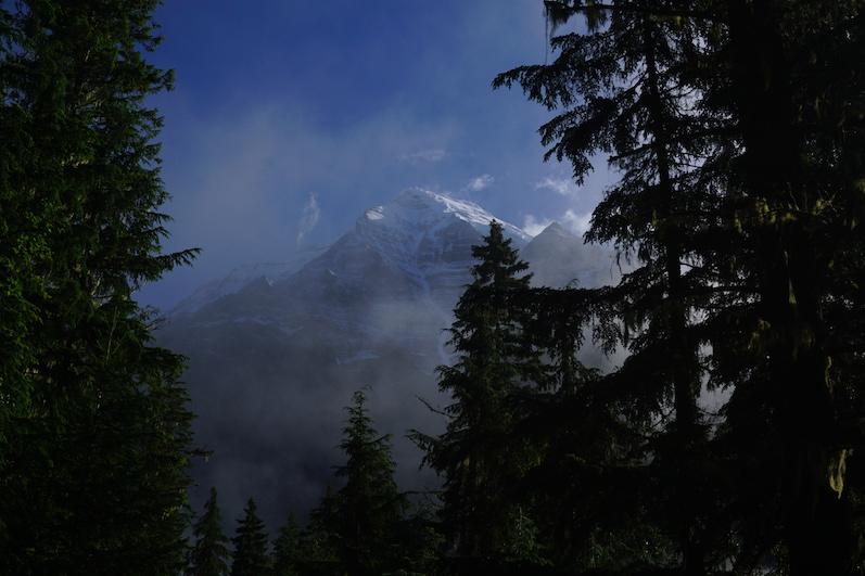 Mount Robson | wat-erleben