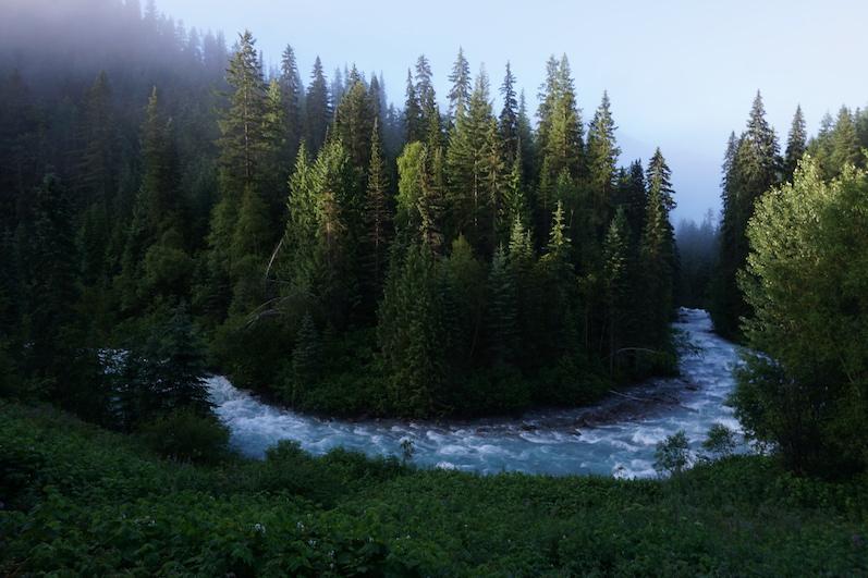 Robson River | wat-erleben