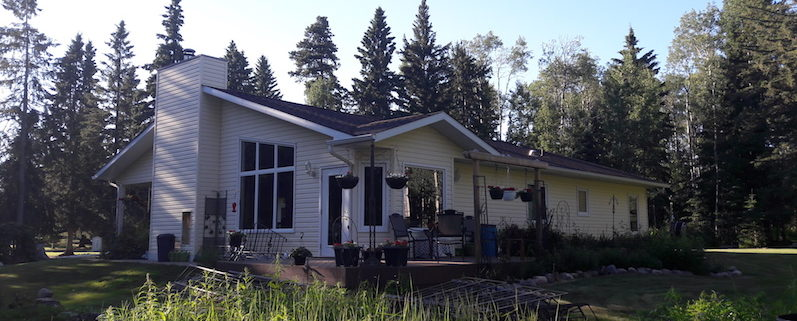 Unser zweiter Housesitt | wat-erleben