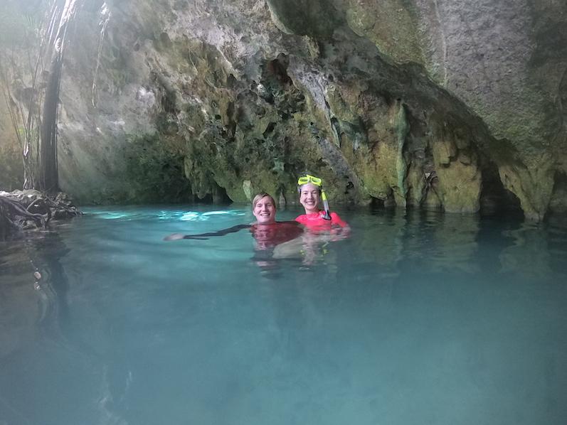 Gran Cenote Tulum3 | wat-erleben