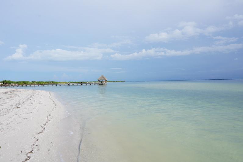Punta Coco, Isla Holbox | wat-erleben