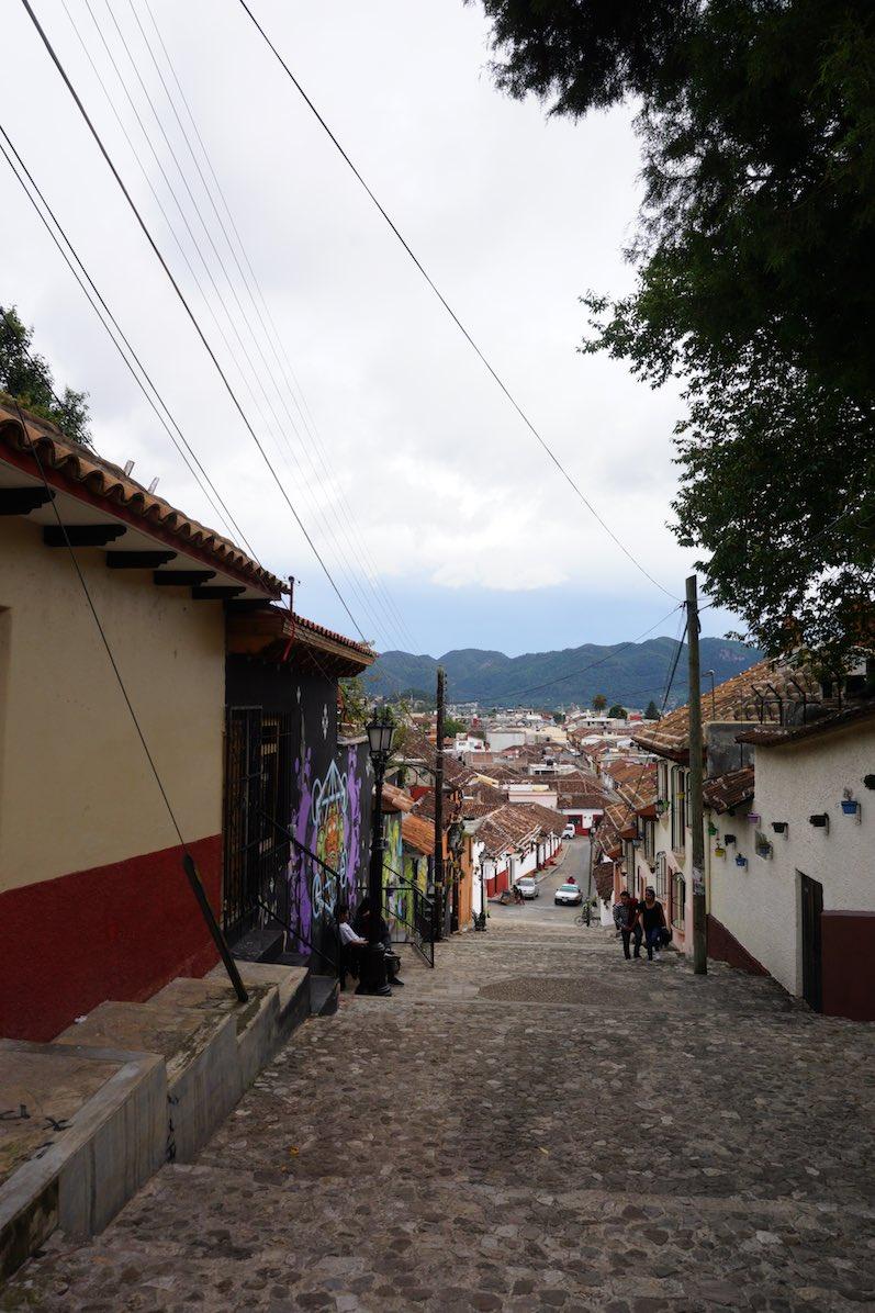 Unsere Walking Tour durch San Cristobal | wat-erleben