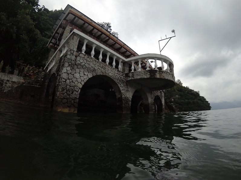 Casa del Mundo II, Lake Atitlan | wat-erleben
