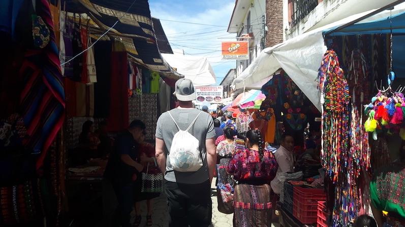Mercado Chichi | wat-erleben