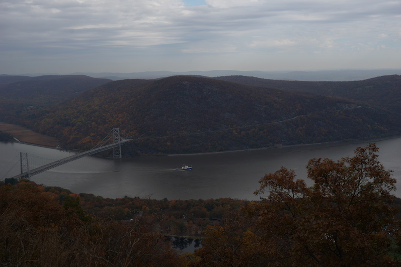 Der Hudson River, New York | wat erleben