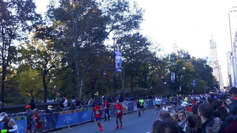 Der New York City Marathon | wat-erleben