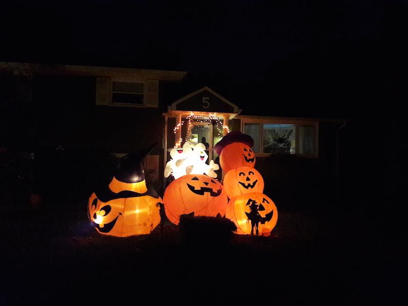 Halloween wird hier groß gefeiert, New York | wat erleben