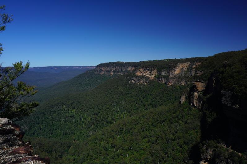 Die Blue Mountains, Sydney | wat-erleben