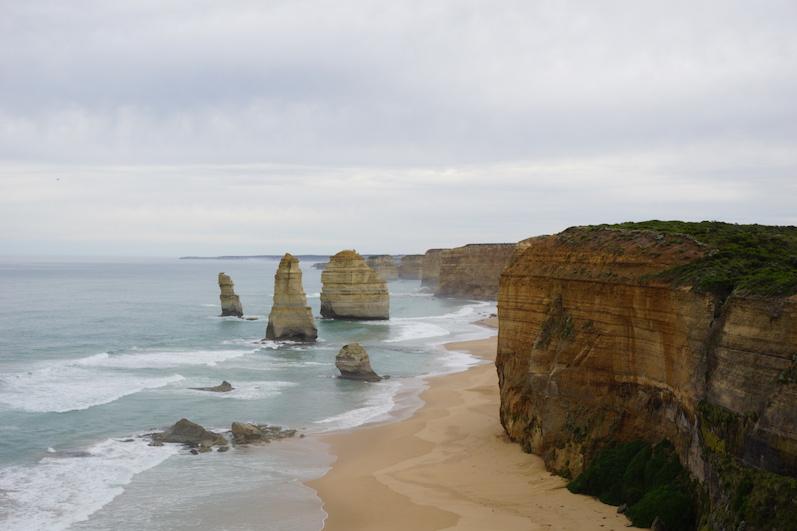 Die zwölf Apostel, Great Ocean Road | wat-erleben