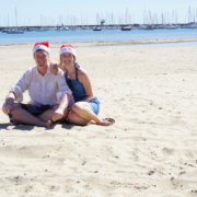 Frohe Weihnachten, St. Kilda | wat-erleben