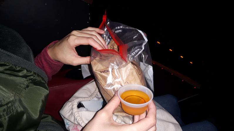 Unser letzter Kinoabend, mit einer extra Portion Butter | wat-erleben
