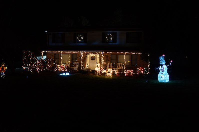 Weihnachten kann kommen, New York | wat-erleben