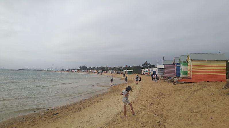 Brighton Beach, Beach Boxes in Melbourne | wat-erleben