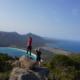 Endlich mal ein Nichtgestelltes Bild, die Aussicht auf dem Mount Amos, Tasmanien | wat-erleben