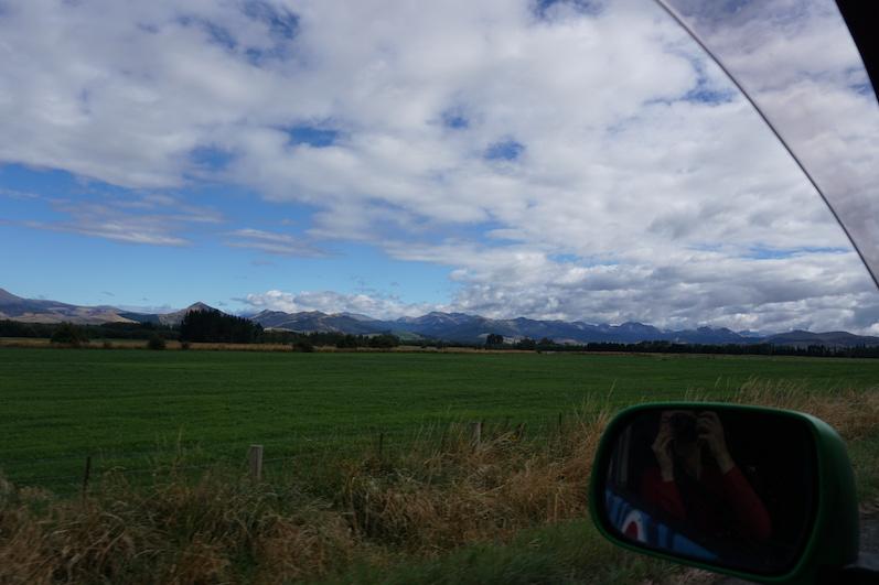Der Weg nach Wanaka, Neuseeland | wat-erleben