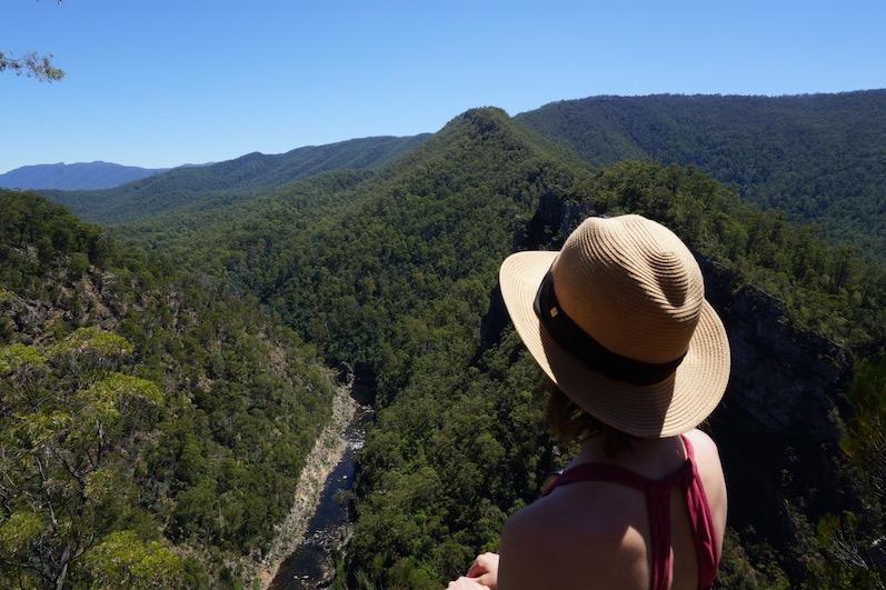 Die Alumn Cliffs, Tasmanien | wat-erleben