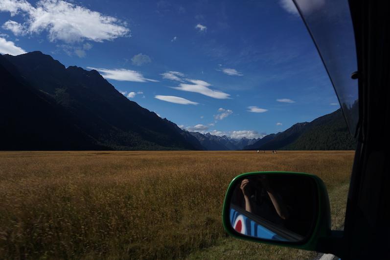 Die Milford Sound-Straße, Neuseeland | wat-erleben