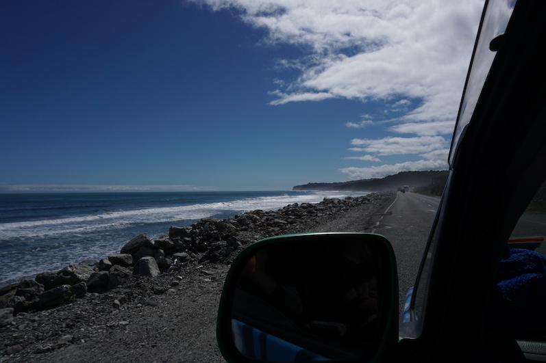 Immer dem Meer entlang | wat-erleben