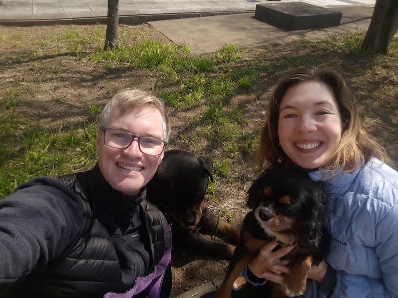 Booty und Oprah, Tokio, Japan | wat-erleben