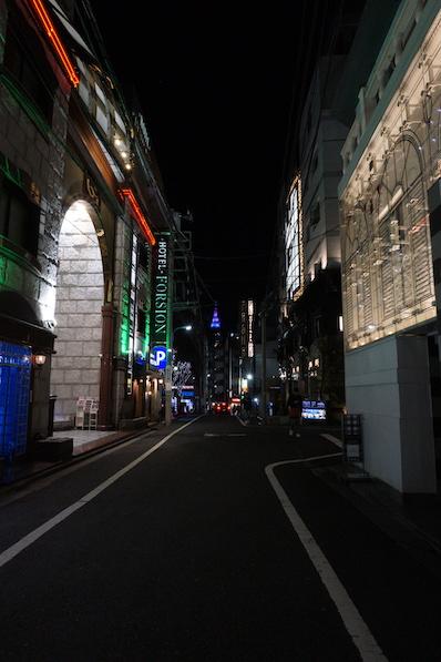 Hotels für eine oder mehrere Stunden, auch für Paare, denn Zuhause sind die Wände recht dünn, Shinjuku, Japan | wat-erleben