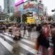 Suchbild, wo ist Laura Shibuya, Japan | wat-erleben