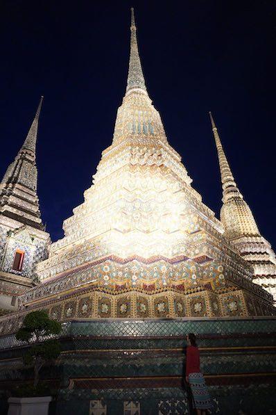 Wat Pho und Wat Erleben, Bangkok |wat-erleben