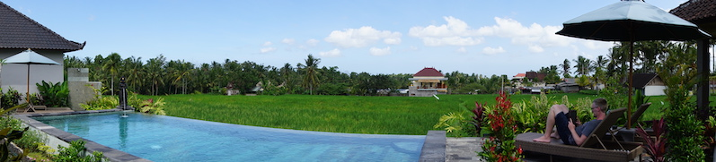Der perfekte Ort um wieder Gesund zu werden, Ubud, Indonesien |wat-erleben