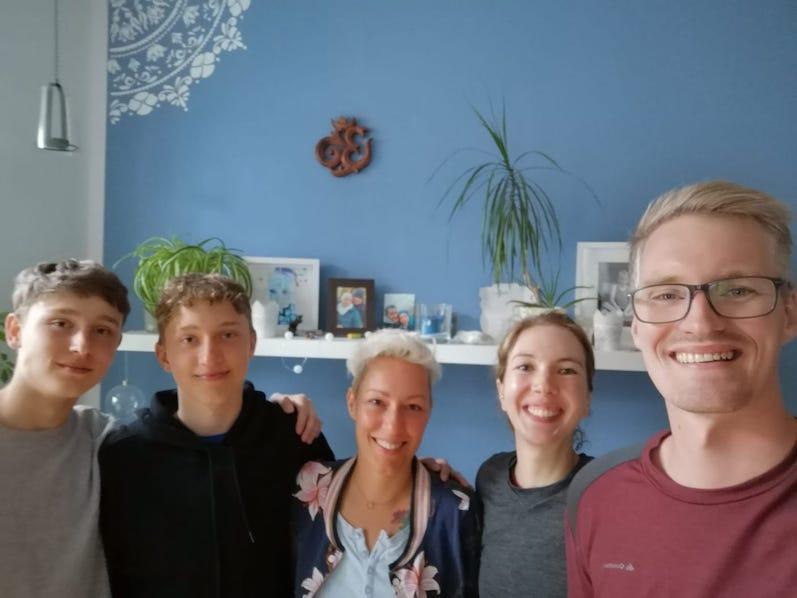 Die Kleinen sind ja soooo groß geworden, Berlin |wat-erleben