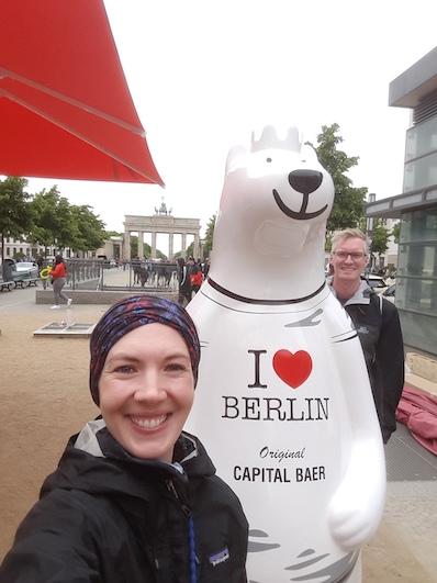 Erstmal schön das Touriprogramm ablaufen, Berlin |wat-erleben