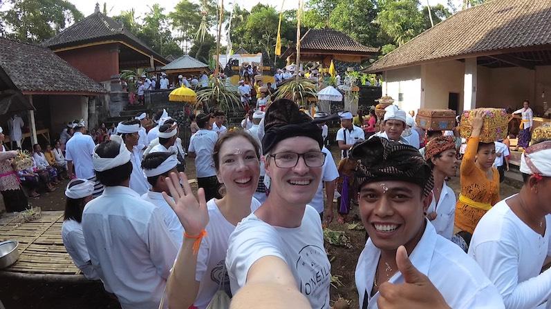 Was ein toller Tag, den wir dank Putra erleben durften; Redang, Bali | wat-erleben